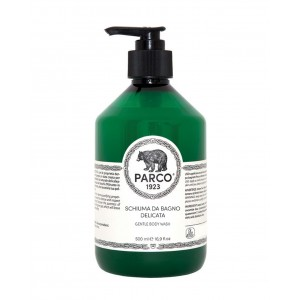 Parco 1923 bubble bath