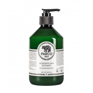 Parco 1923 hand cleanser
