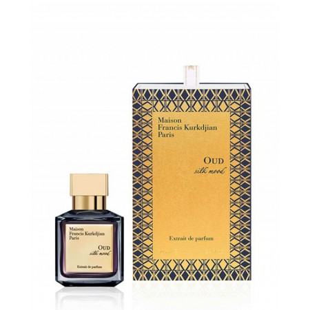 Francis Kurkdjian perfume Oud Silk Mood