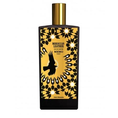 Perfume Memo Paris Moroccan leather