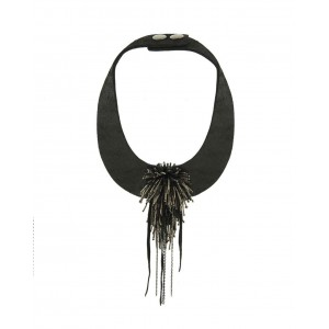 No.Nu necklace Bengkel Betangan AW19
