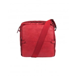 Piquadro pocketbook red