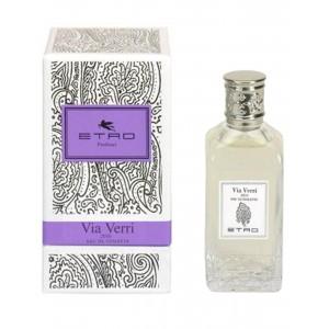 Via Verri perfume