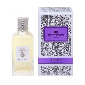 Vetiver perfume