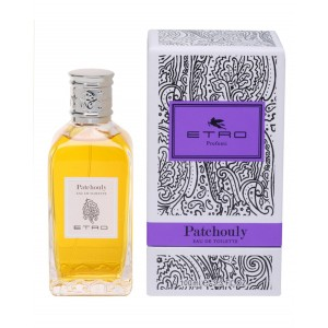 Patchouly perfume