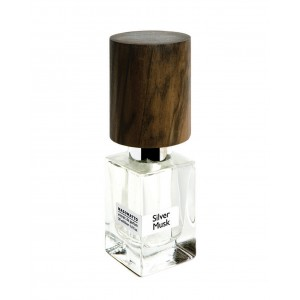 Nasomatto perfume extract Silver Musk