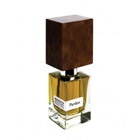 Nasomatto perfume extract Pardon