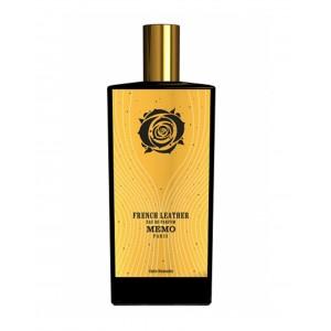 Parfum Memo Paris French leather