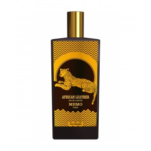 Profumo Memo Paris African leather