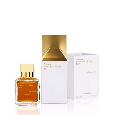 Francis Kurkdjian perfume Grand Soir