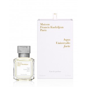 Francis Kurkdjian perfume Aqua Universalis Forte