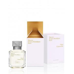 Francis Kurkdjian perfume Aqua Universalis