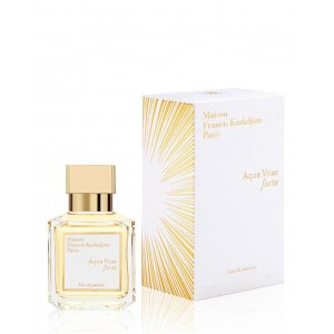 Francis Kurkdjian perfume Aqua Vitae Forte