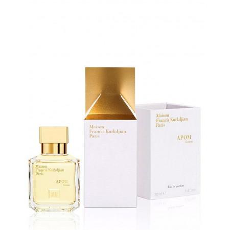 Francis Kurkdjian perfume Apom Femme
