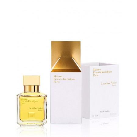 Francis Kurkdjian perfume Lumière Noire Femme