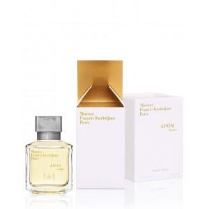 Francis Kurkdjian parfum Apom Homme