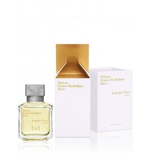 Francis Kurkdjian parfum Lumière Noire Homme