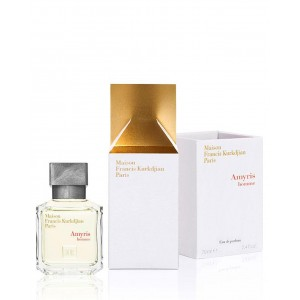Francis Kurkdjian perfume Amyris Homme