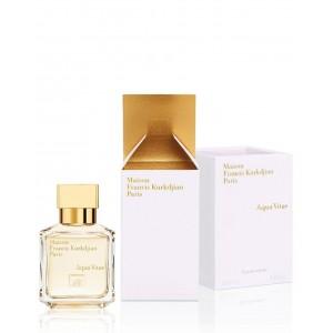 Francis Kurkdjian perfume Aqua Vitae