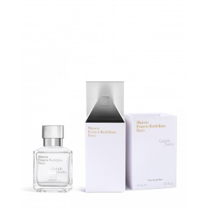 Maison Francis Kurkdjian perfume Gentle Fluidity Silver