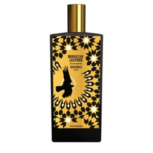 Perfume Memo Paris Moroccan leather