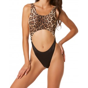 Swimsuit Leopard Feeling SS19