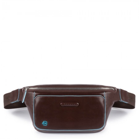 Piquadro Bum bag mahogany SS19