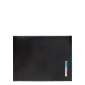 Piquadro black man wallet