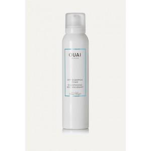 OUAI Haircare dry foam shampoo