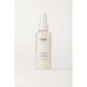 OUAI Haircare conditioner without rinsing