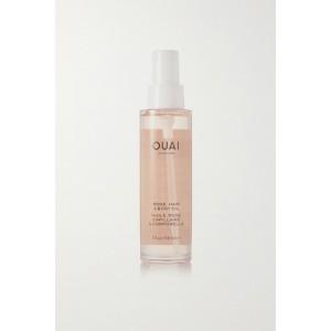 Ouai Haircare body and hair oil
