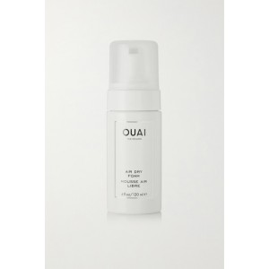 OUAI Haircare dry foam