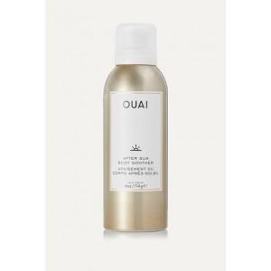 OUAI Haircare after-sun body foam