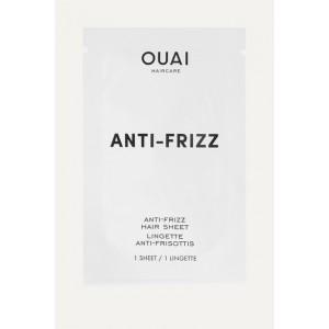 OUAI Haircare anti frizz hair wipes