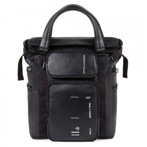 Piquadro backpack Kyoto black SS20