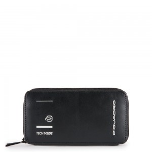 Piquadro belt smartphone holder SS20