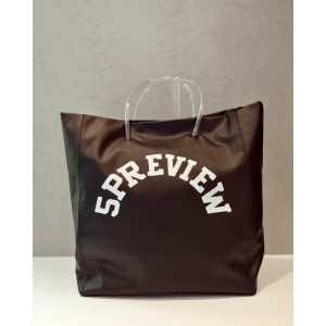 5preview shopper Elise black SS20