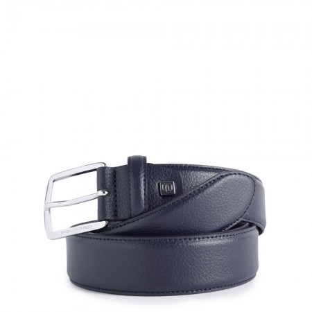 Piquadro belt Modus blue AW20
