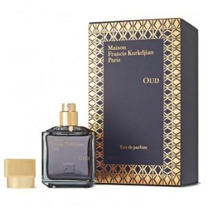 Francis Kurkdjian perfume Oud