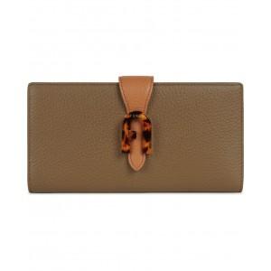 Furla wallet Sofia Grainy mud SS21