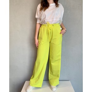 Noumeno Concept trousers Stretch SS21