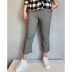 Neirami trousers Midnight SS21