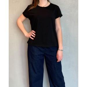 Neirami T-Shirt Kajal black SS21