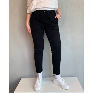 Noumeno Concept two pockets trousers SS21