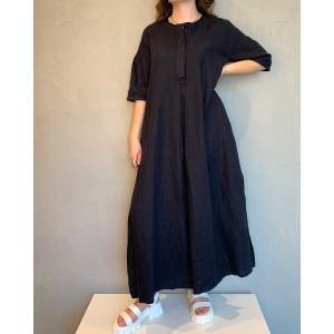 Max Mara dress Arda blue SS21