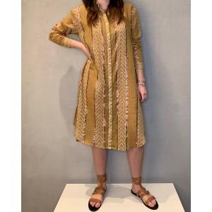 Wild dress Pia Multicolored SS21