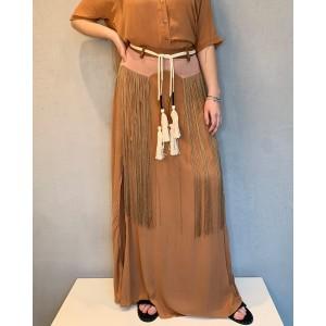 Wild skirt Astar Blush SS21