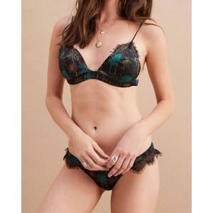 Wild Underwear Leanne Black SS21