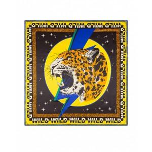 Wild pareo Wildcat Yellow SS21