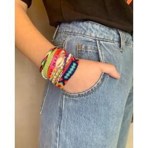 Hipanema bracelet Entrance One SS21